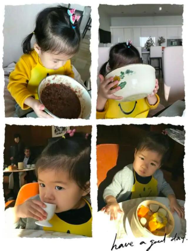 Chương Tử Di hạnh phúc làm mẹ bỉm sữa, chăm chồng, nuôi con - 10