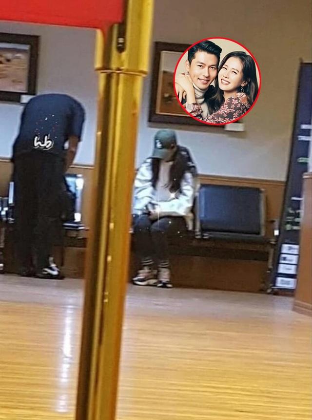 """Khoảnh khắc quyến rũ của mỹ nhân mặt mộc"""" Son Ye Jin - 12"""