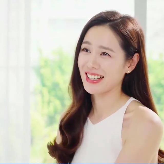 """Khoảnh khắc quyến rũ của mỹ nhân mặt mộc"""" Son Ye Jin - 8"""