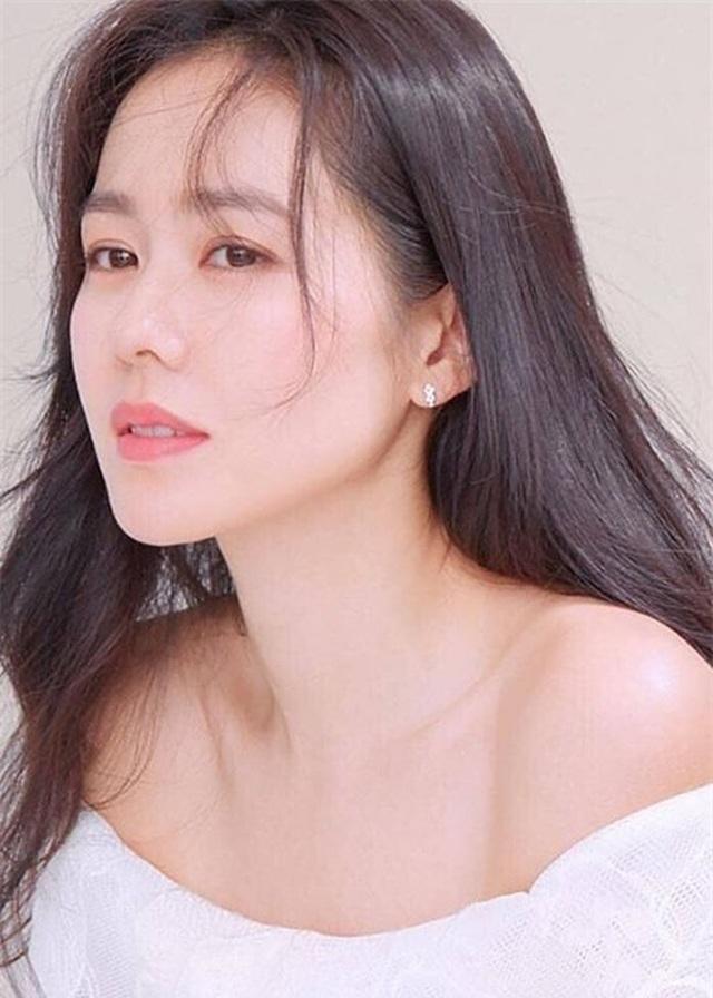 """Khoảnh khắc quyến rũ của mỹ nhân mặt mộc"""" Son Ye Jin - 19"""