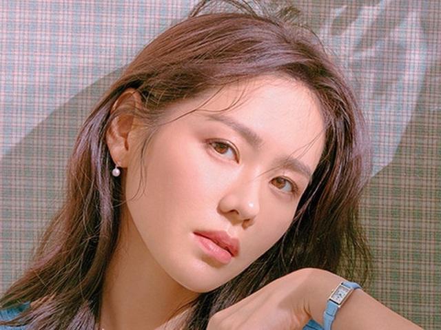 """Khoảnh khắc quyến rũ của mỹ nhân mặt mộc"""" Son Ye Jin - 17"""