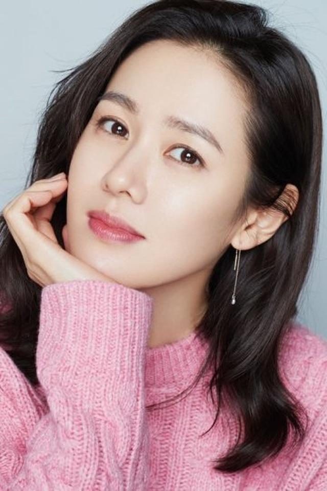 """Khoảnh khắc quyến rũ của mỹ nhân mặt mộc"""" Son Ye Jin - 21"""