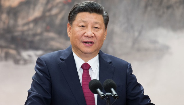 Ông Tập Cận Bình phê chuẩn luật an ninh Hong Kong - 1