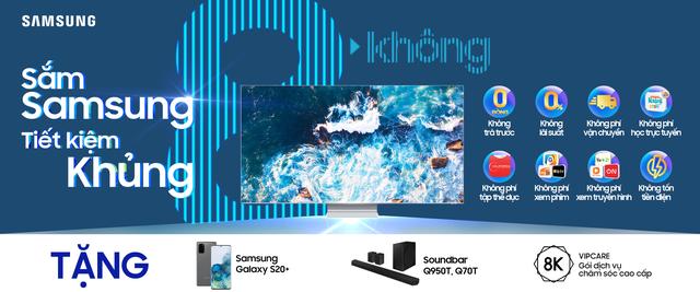 Thư giãn thả ga tại gia với gói nội dung siêu hấp dẫn của Samsung - 3