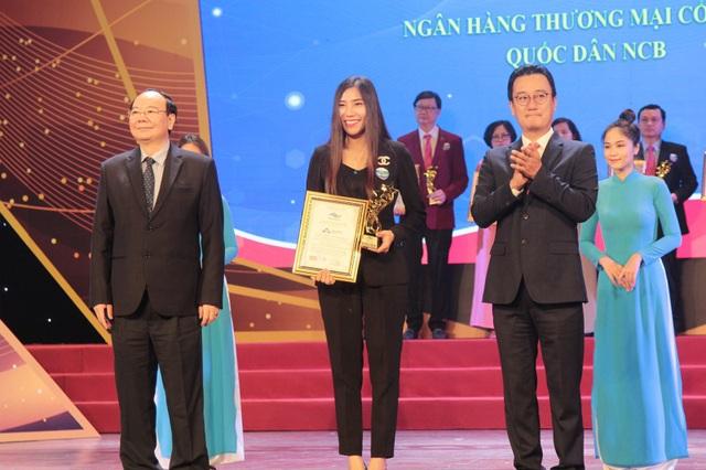 NCB lọt Top 10 tổ chức tài chính/ngân hàng tiêu biểu châu Á - Thái Bình Dương - 1