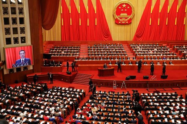 Trung Quốc thông qua luật an ninh Hong Kong - 1