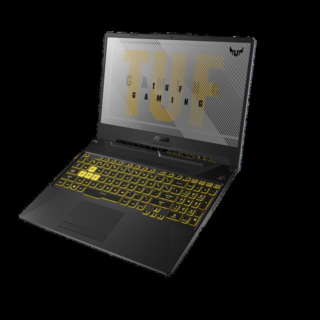 Asus ra mắt laptop dành cho game thủ với màn hình LED hiển thị ở mặt lưng - 3