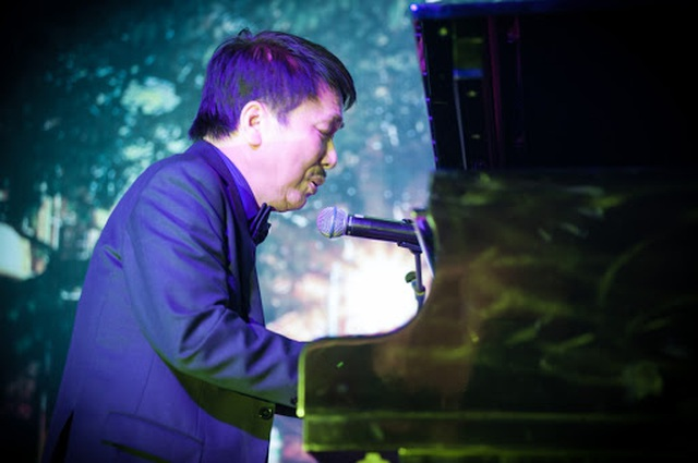 Nhạc sĩ Phú Quang đã qua cơn hiểm nghèo - 2