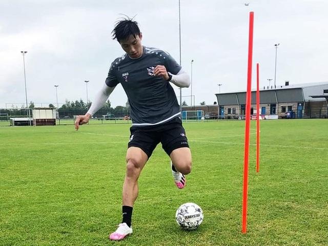 Báo Hà Lan nói gì về việc CLB Hà Nội trả lương cho Văn Hậu ở Heerenveen? - 2