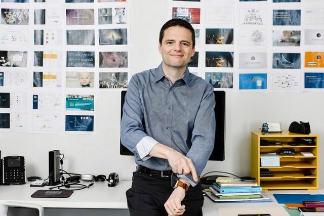 Vượt qua khủng hoảng - lời khuyên từ nhà sáng lập startup tỷ USD - 3