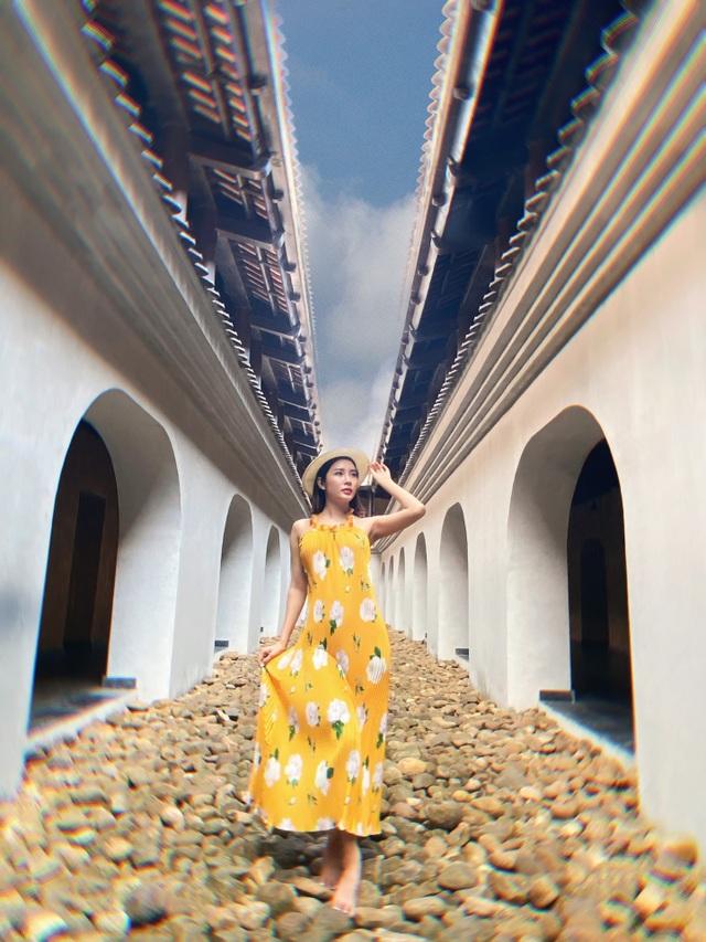 Diễn viên Yan My chia sẻ kinh nghiệm du lịch dành cho người bận rộn - 7