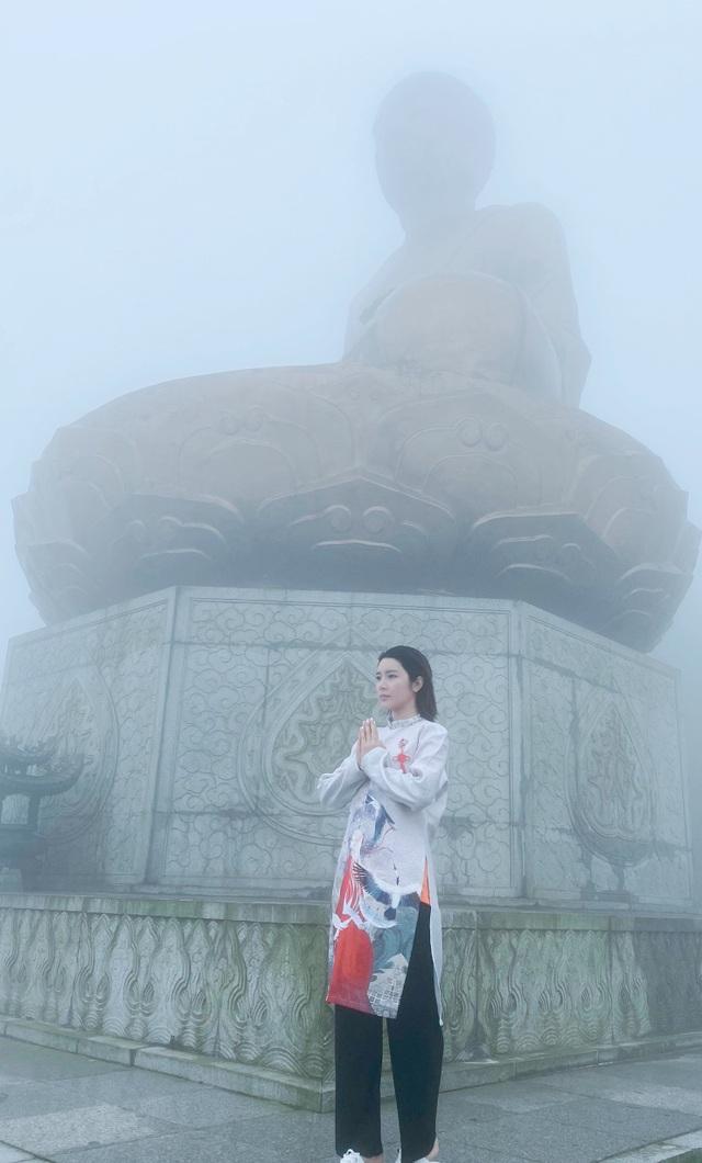 Diễn viên Yan My chia sẻ kinh nghiệm du lịch dành cho người bận rộn - 8