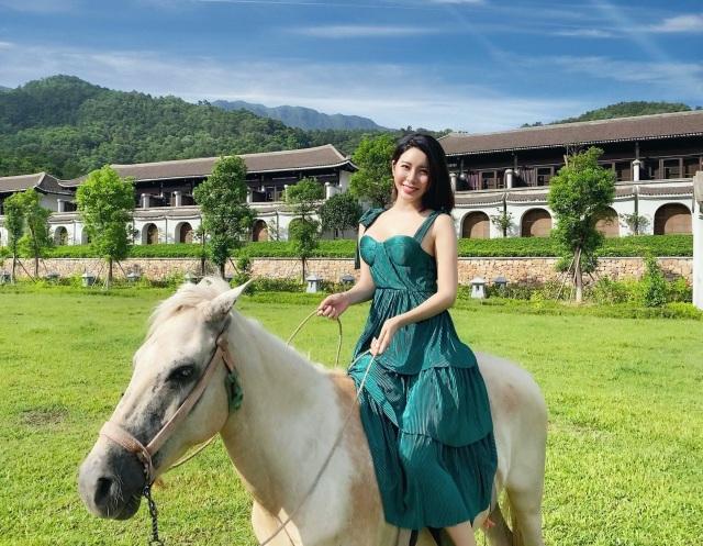 Diễn viên Yan My chia sẻ kinh nghiệm du lịch dành cho người bận rộn - 1