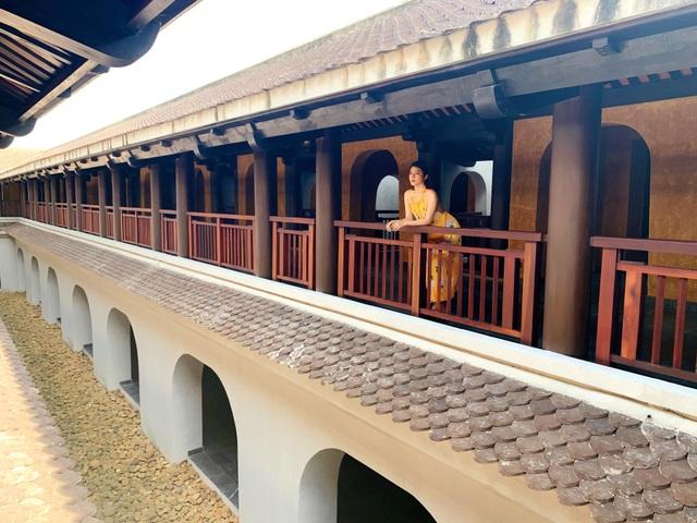Diễn viên Yan My chia sẻ kinh nghiệm du lịch dành cho người bận rộn - 6