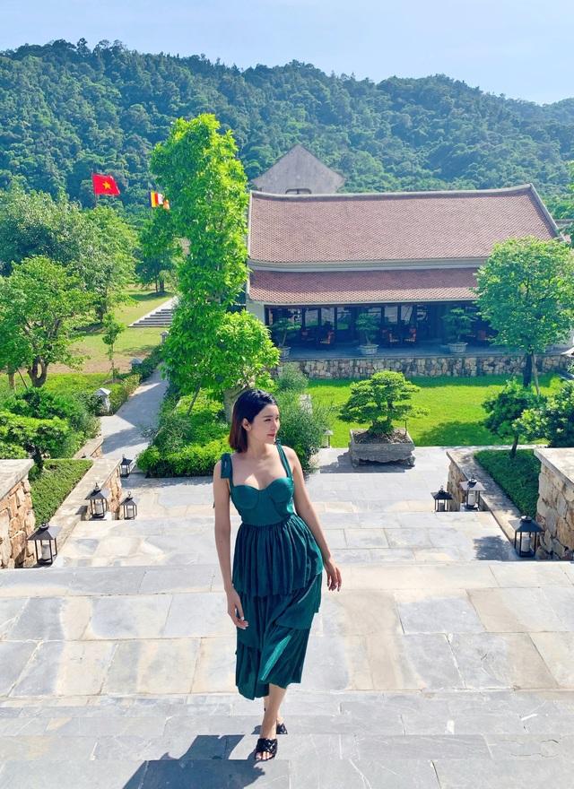 Diễn viên Yan My chia sẻ kinh nghiệm du lịch dành cho người bận rộn - 2