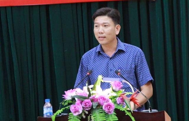 Bộ trưởng Đào Ngọc Dung lắng nghe ý kiến cử tri về đời sống, việc làm... - 3