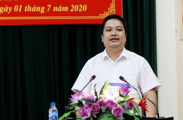 Bộ trưởng Đào Ngọc Dung lắng nghe ý kiến cử tri về đời sống, việc làm... - 2