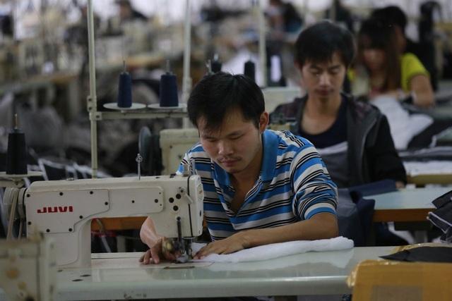 Các nhà sản xuất châu Âu rất khó tạm biệt Trung Quốc - 1