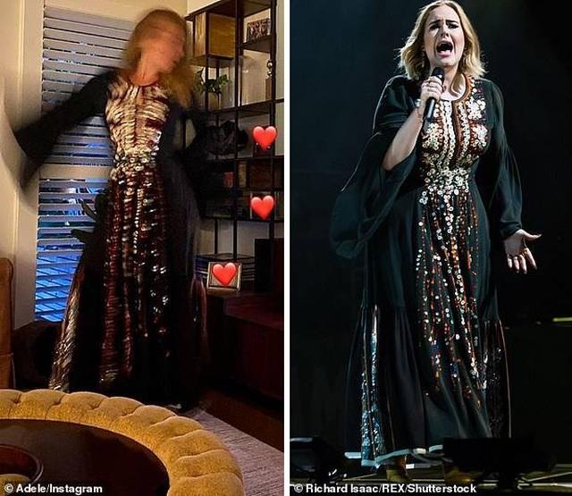 Dịch Covid-19 bỗng khiến phụ nữ chuộng loại váy này... - 2