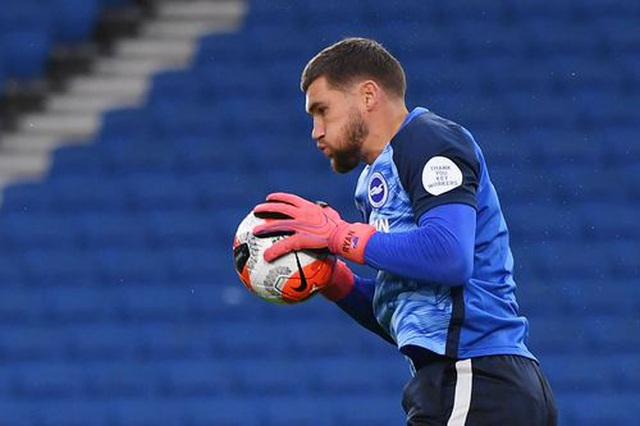 Brighton 0-3 Man Utd: Cú đúp của Fernandes - 15