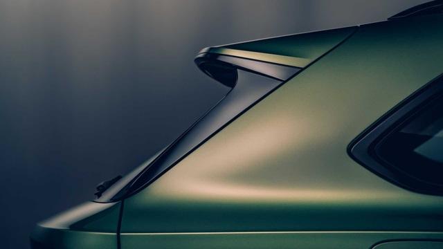 Bentley chính thức nâng cấp Bentayga cho phiên bản 2021 - 9