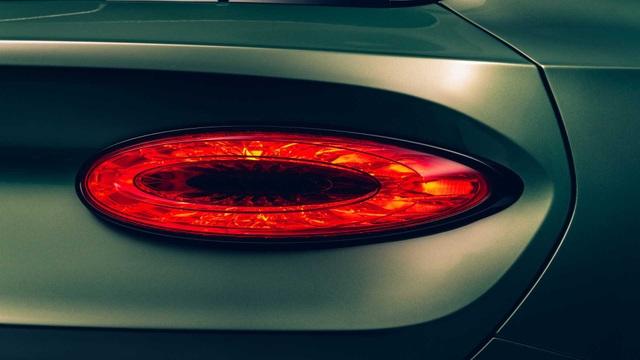 Bentley chính thức nâng cấp Bentayga cho phiên bản 2021 - 10
