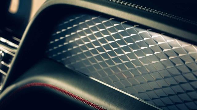 Bentley chính thức nâng cấp Bentayga cho phiên bản 2021 - 16
