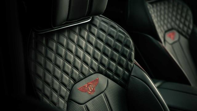 Bentley chính thức nâng cấp Bentayga cho phiên bản 2021 - 14