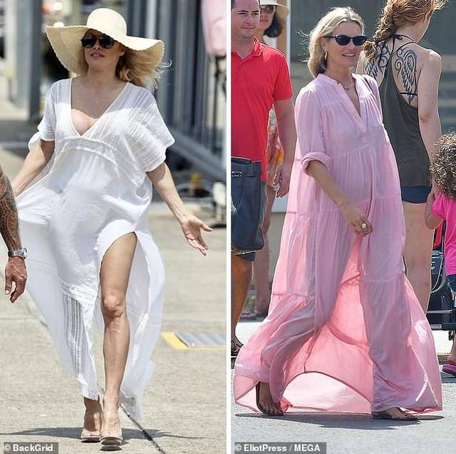 Dịch Covid-19 bỗng khiến phụ nữ chuộng loại váy này... - 5