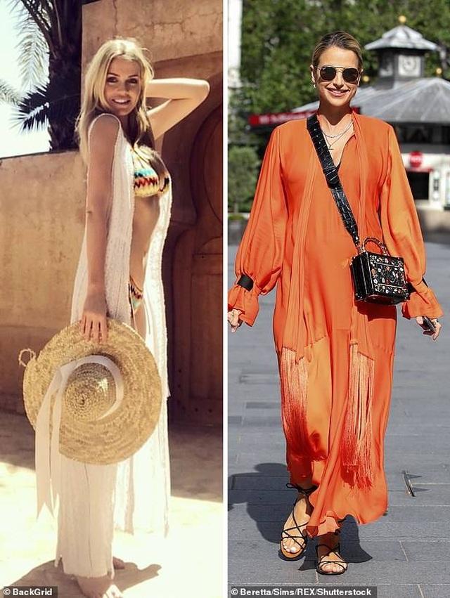 Dịch Covid-19 bỗng khiến phụ nữ chuộng loại váy này... - 8