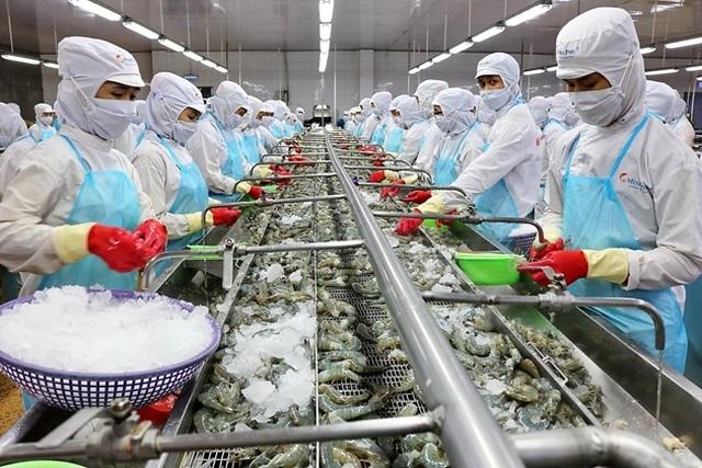 Vị thế thương mại lớn dần, Việt Nam cần thay đổi cách chơi - 3