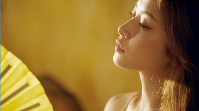 """Chi Pu tung teaser """"nóng gây sốt cộng đồng mạng - 1"""