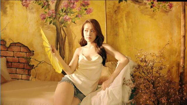"""Chi Pu tung teaser """"nóng gây sốt cộng đồng mạng - 3"""