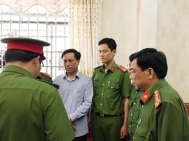 Cựu Chủ tịch TP Trà Vinh bị cáo buộc cầm đầu vụ thất thoát hơn 70 tỷ - 1