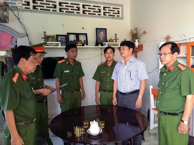 Cựu Chủ tịch TP Trà Vinh bị cáo buộc cầm đầu vụ thất thoát hơn 70 tỷ - 2