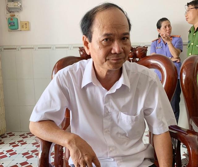 Cựu Chủ tịch TP Trà Vinh bị cáo buộc cầm đầu vụ thất thoát hơn 70 tỷ - 3
