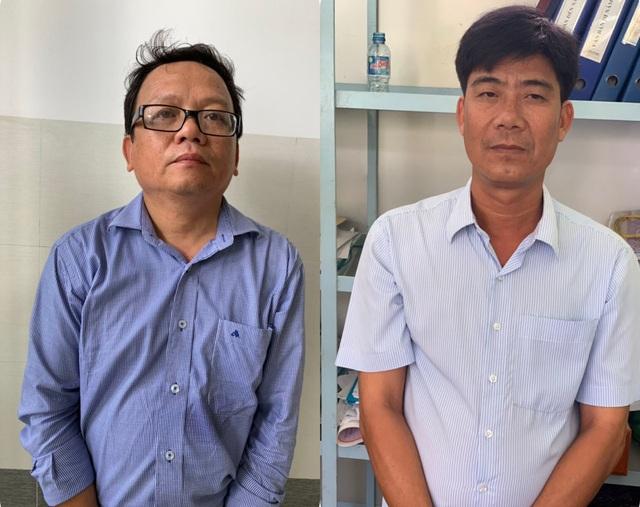 Cựu Chủ tịch TP Trà Vinh bị cáo buộc cầm đầu vụ thất thoát hơn 70 tỷ - 4