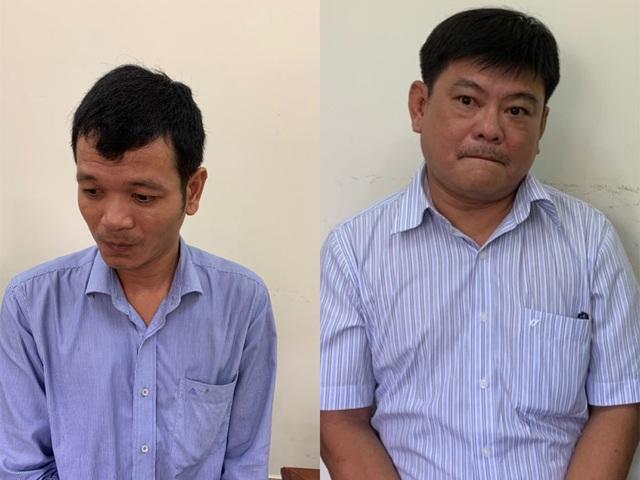 Cựu Chủ tịch TP Trà Vinh bị cáo buộc cầm đầu vụ thất thoát hơn 70 tỷ - 5