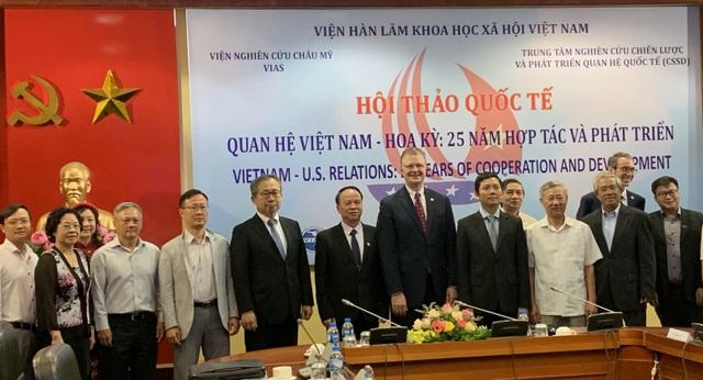 Mỹ mong muốn bàn giao các máy bay huấn luyện cho Việt Nam - 1