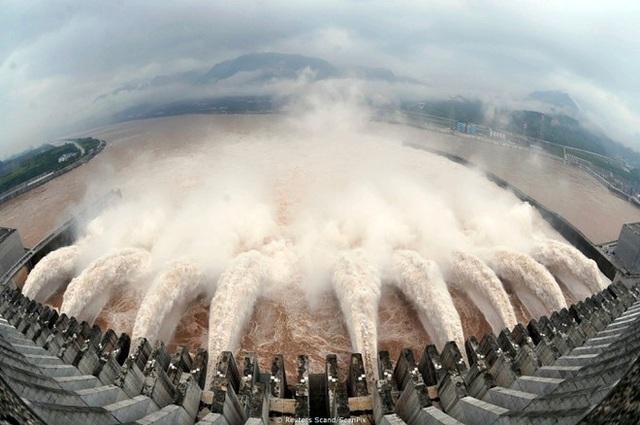 Việt Nam có chịu ảnh hưởng nếu đập Tam Hiệp - Trung Quốc gặp sự cố? - 1