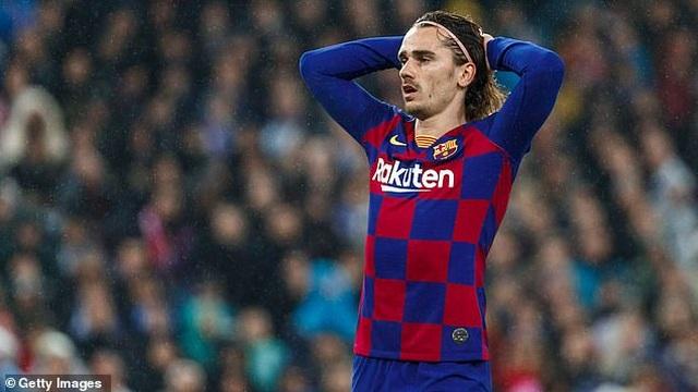 HLV Barcelona lên tiếng... không xin lỗi Griezmann - 1