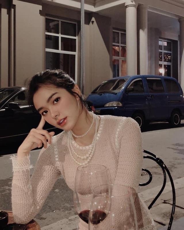 Nữ sinh Hà Nội xinh đẹp, học giỏi, tự kiếm tiền mua nhà ở tuổi 19 - 5