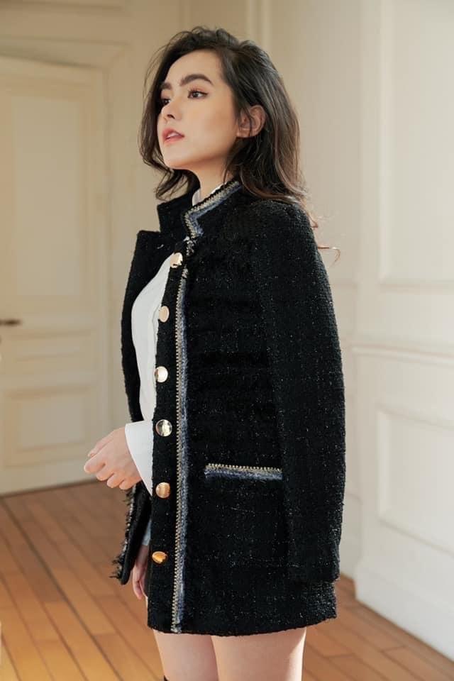 Nữ sinh Hà Nội xinh đẹp, học giỏi, tự kiếm tiền mua nhà ở tuổi 19 - 6