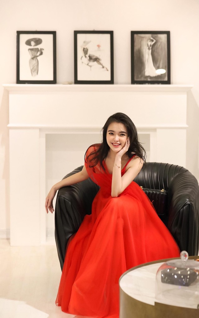 Nữ sinh Hà Nội xinh đẹp, học giỏi, tự kiếm tiền mua nhà ở tuổi 19 - 7