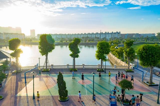 Khu đô thị LIDECO – Khoảng trời Paris hoa lệ tại trung tâm mới của Thủ đô - 2