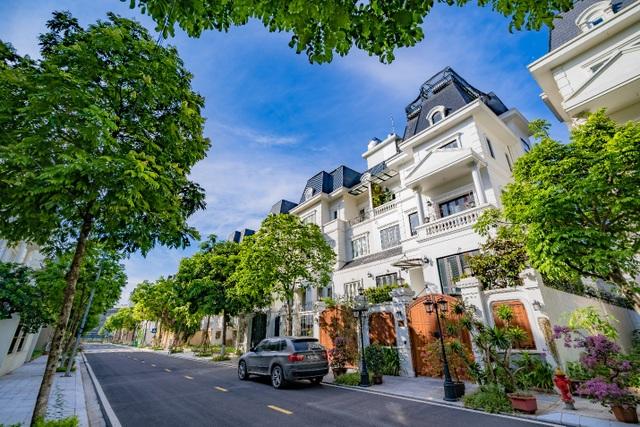 Khu đô thị LIDECO – Khoảng trời Paris hoa lệ tại trung tâm mới của Thủ đô - 3