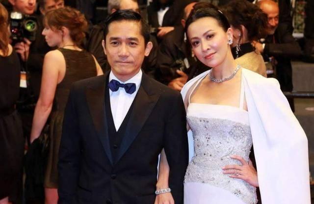Nỗi tiếc nuối của mỹ nhân 54 tuổi - Lưu Gia Linh - 2