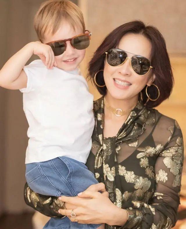 Nỗi tiếc nuối của mỹ nhân 54 tuổi - Lưu Gia Linh - 7