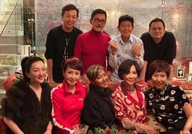 Nỗi tiếc nuối của mỹ nhân 54 tuổi - Lưu Gia Linh - 3