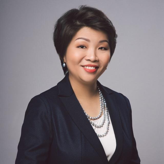 Nữ doanh nhân - điểm sáng trong lộ trình phục hồi nền kinh tế - 1